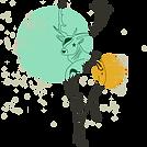 Sketch cerf