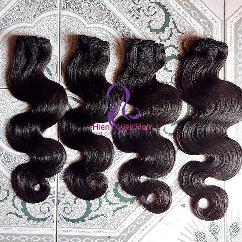 Body wave hair made by 100% virgin hair - best sellers- best price