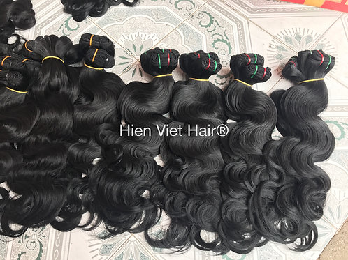 High quality- best price body wave hair weave - 100% human virgin hair