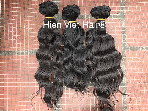 Loose deep wave hair - no shedding free tangle- highest quality virgin hair