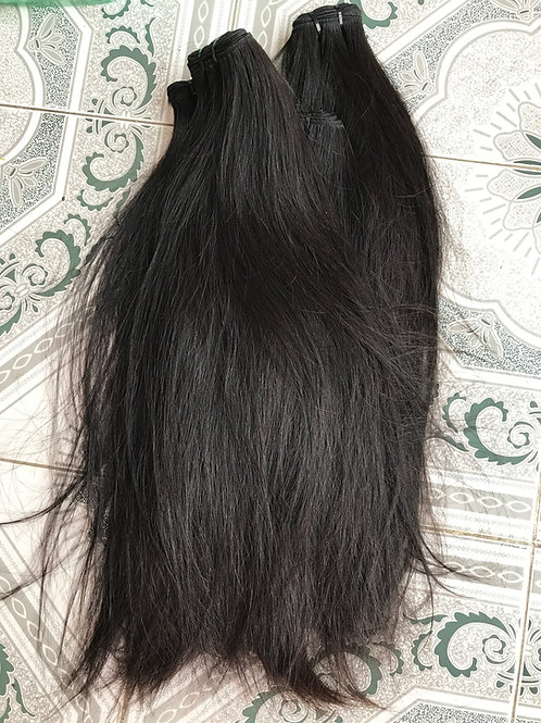 High quality silky straight human hair - best price for wholesale