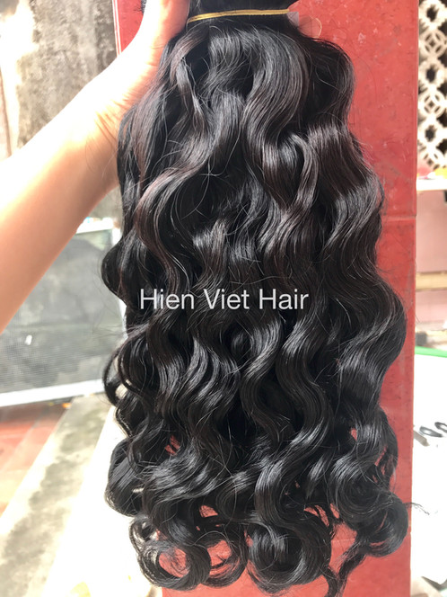 Best Quality Loose Curly Hair 100 Human Virgin Hair For Wholesale