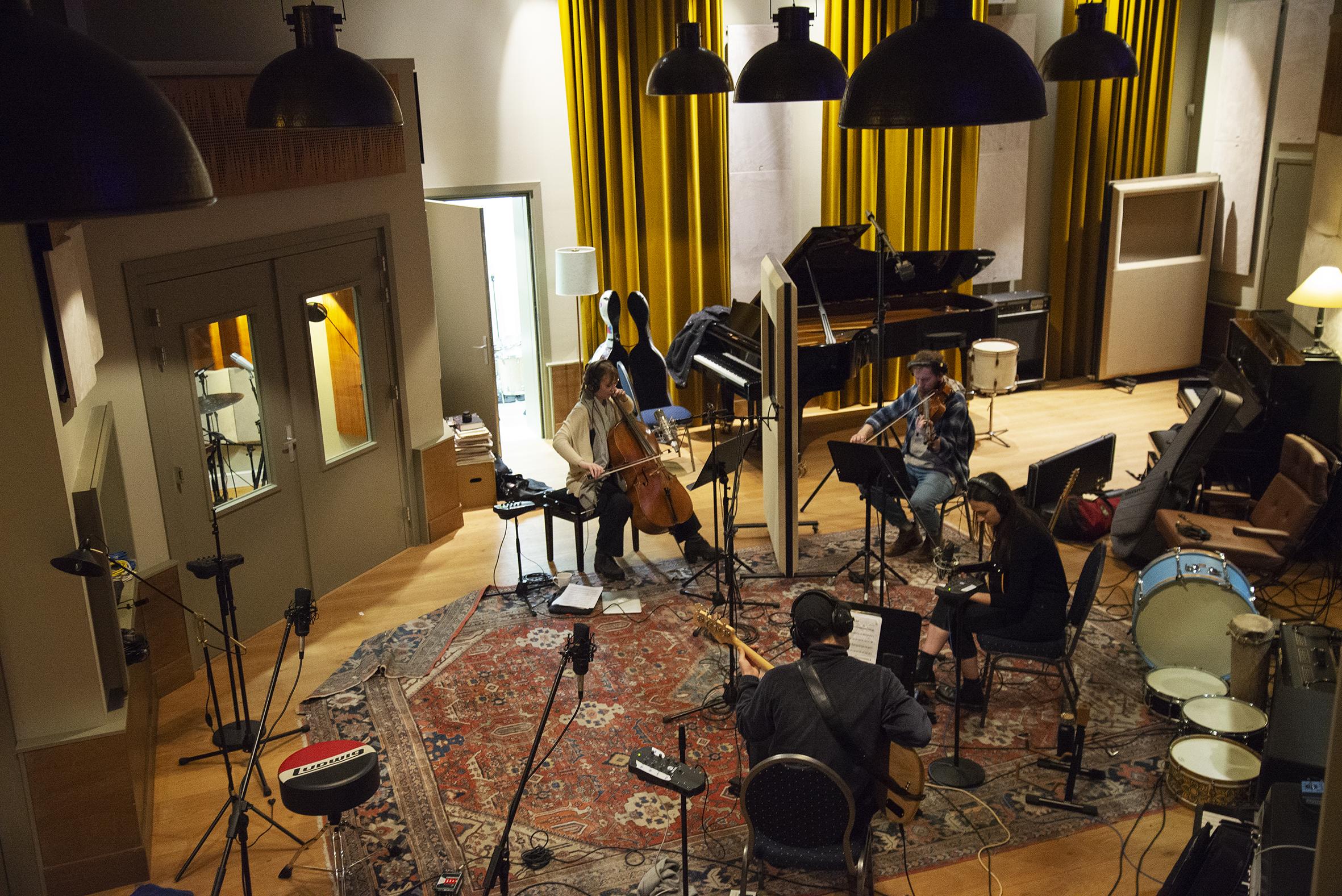 Exalto Studio's