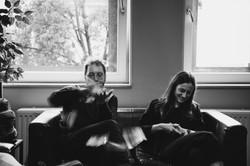 PAARD / album release