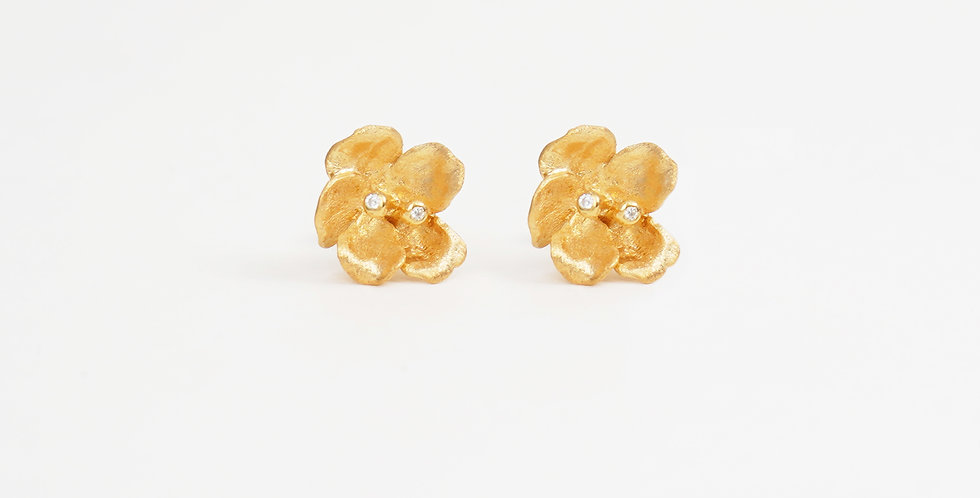 Maison De Fleur Earring 506E70