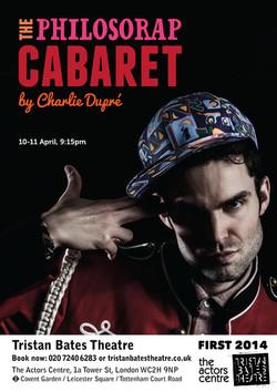 Philosorap cabaret #128D6E.jpeg