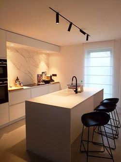 mobilier cuisine sur mesure