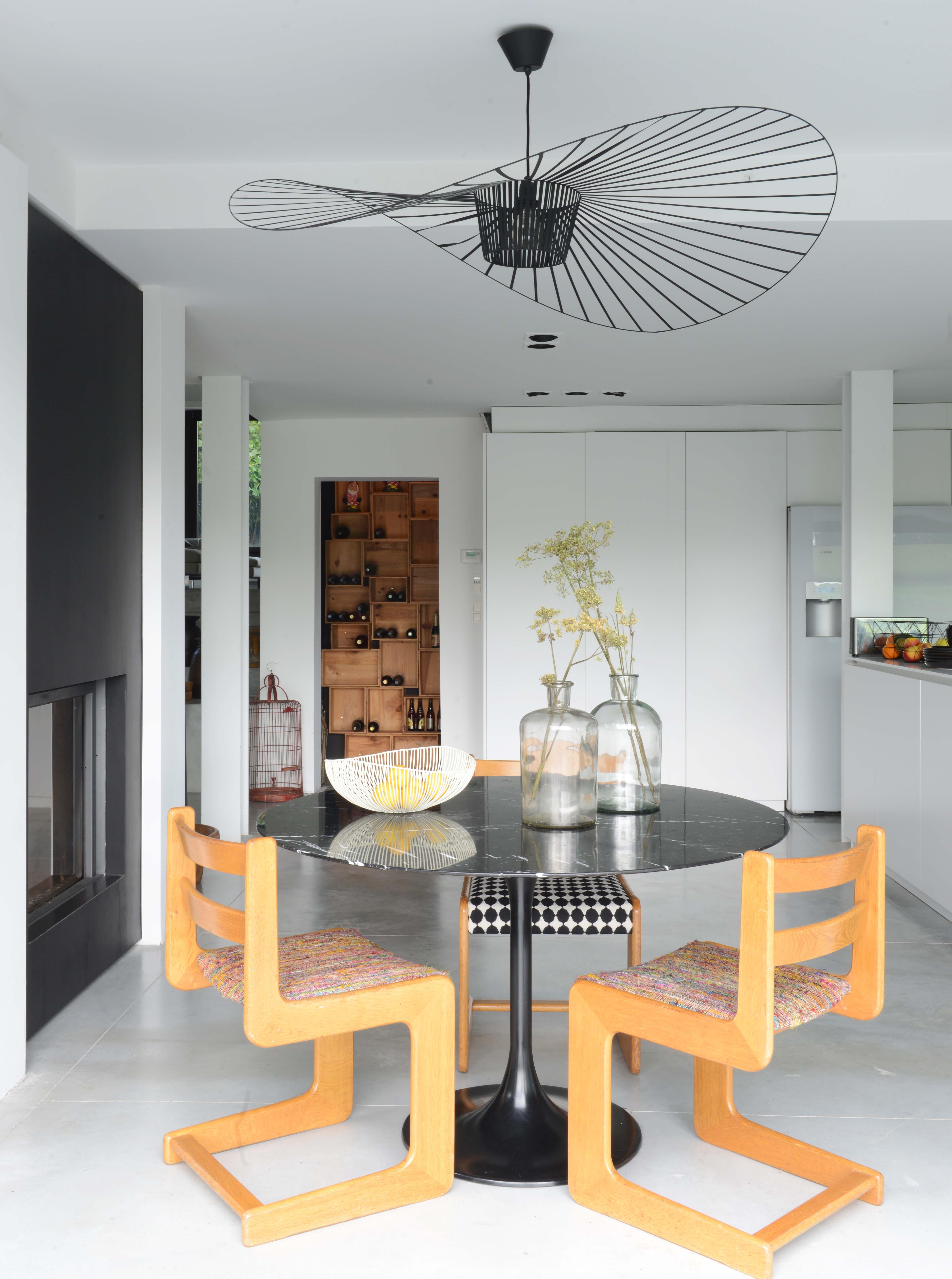mobilier sur mesure cuisine