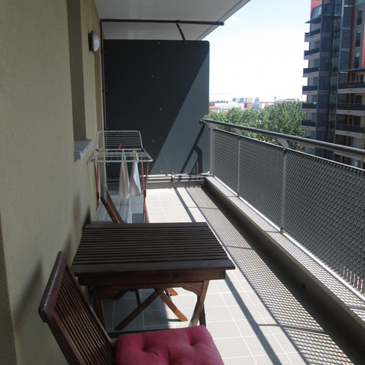 Notre appartement Milan
