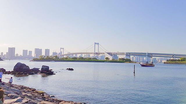 ODAIBA BRIDGE