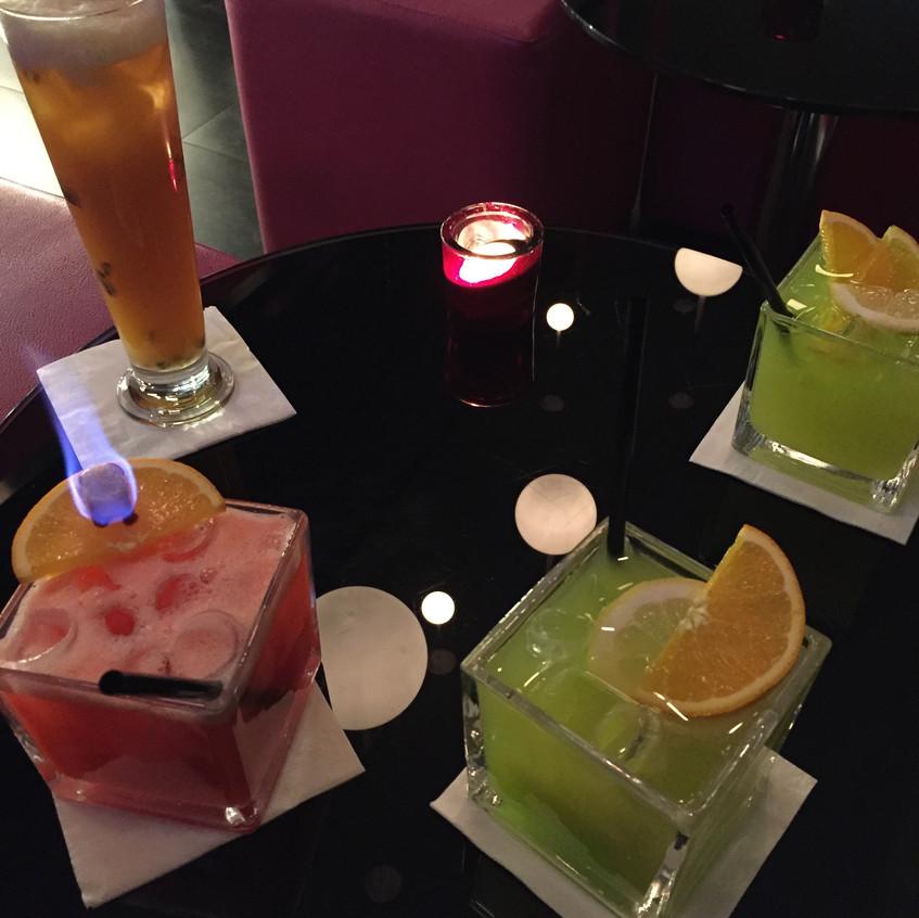 Cocktail Milan