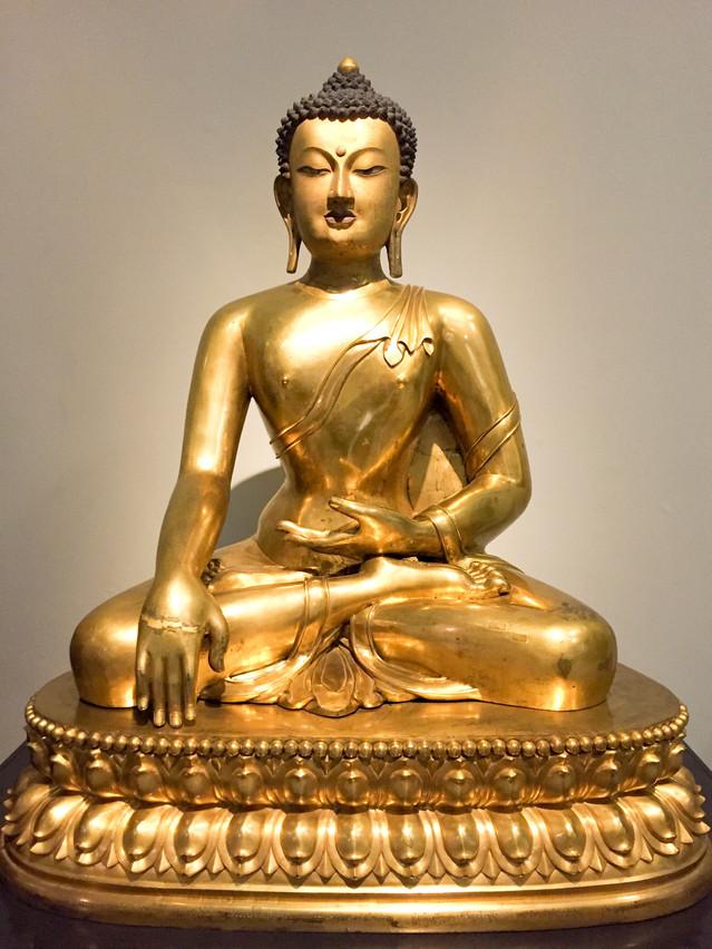 collection art asiatique musée A&V