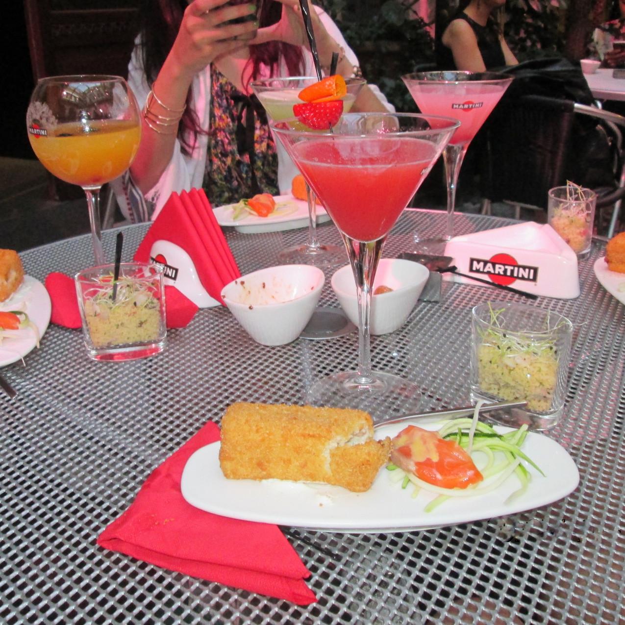 D&G bar Milan