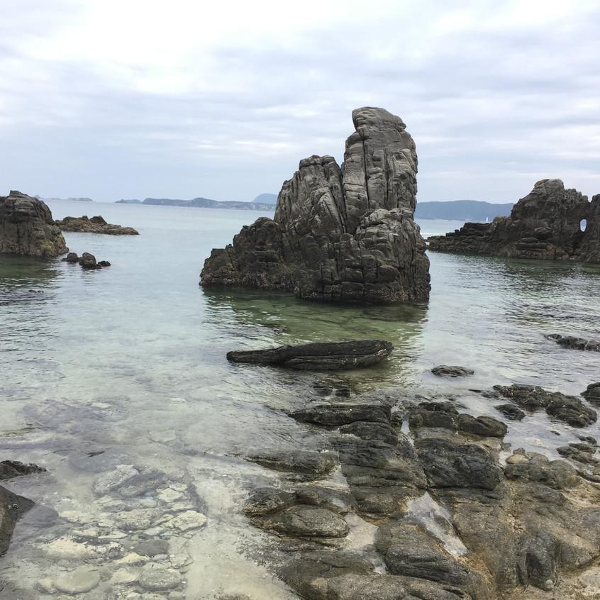 Paradis tOKASHIKI