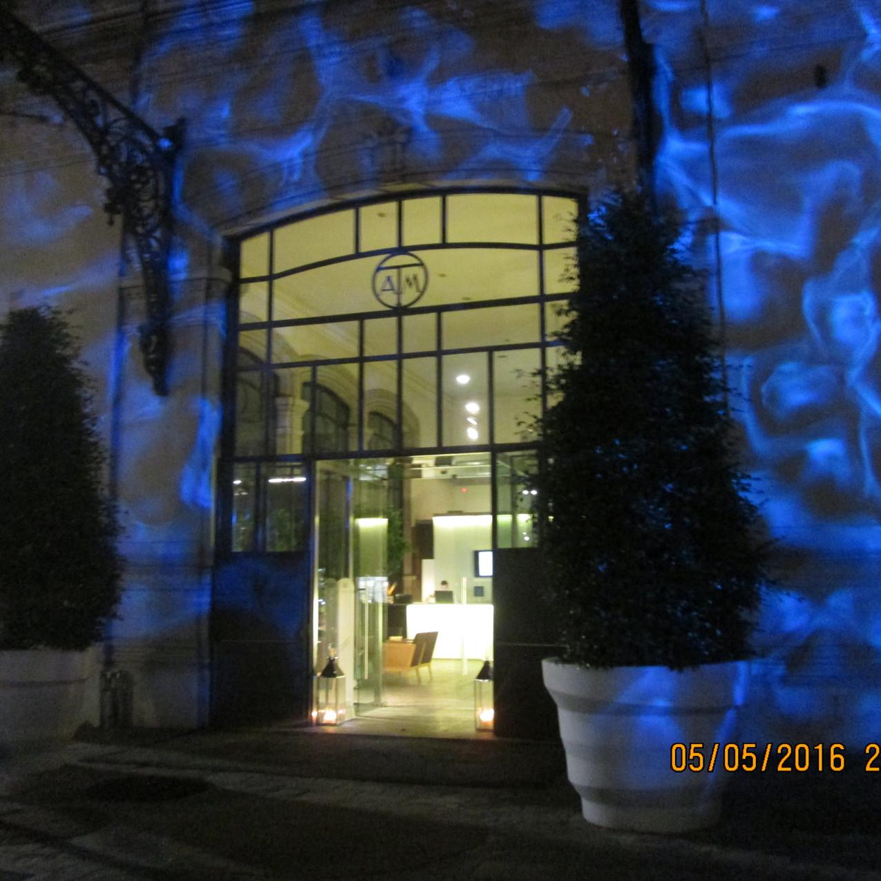 Spa de rêve Milan
