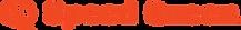 Speed Queen Logo: Speed Queen is the machine brand that TeddiMatts works with.