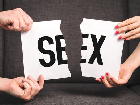 Feminine Energy ขับเคลื่อนเรื่อง Sex