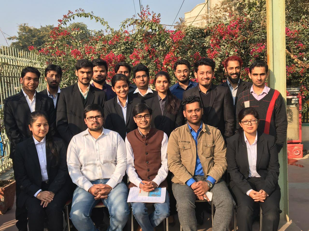 session on social entrepreneurship