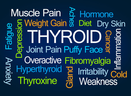 Hypothyroidism: One Size Does Not Fit All