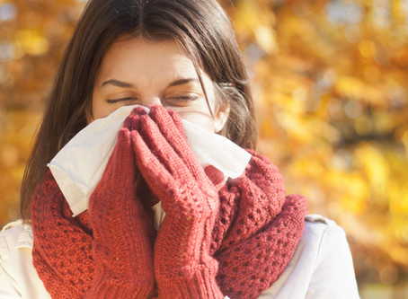 Beat the Flu Naturally: Top 9 Natural Remedies