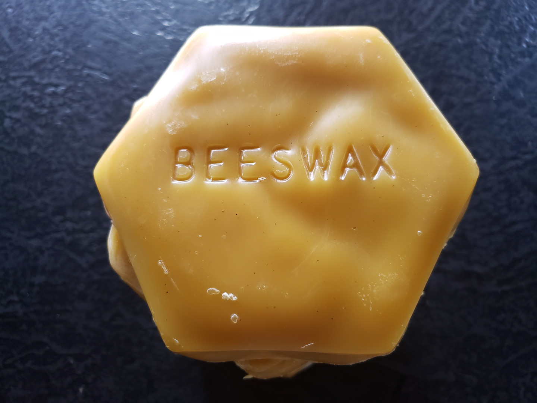 Unbleached, Raw Beeswax.jpg