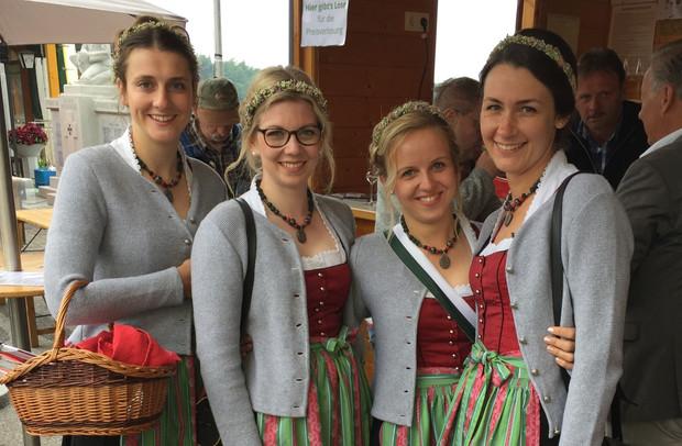 Erstkommunion & Frühschoppen in Eichkögl