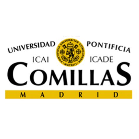 Universidad Pontífica Comillas