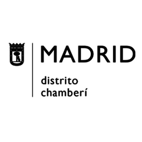Distrito de Chamberi