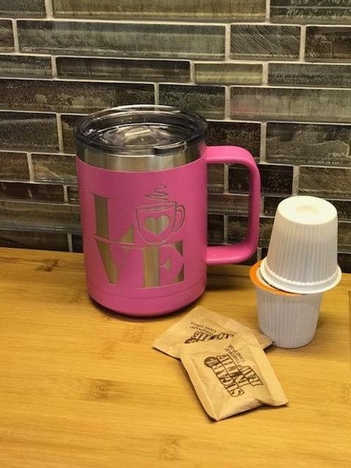 Coffee Love 15 oz Mug