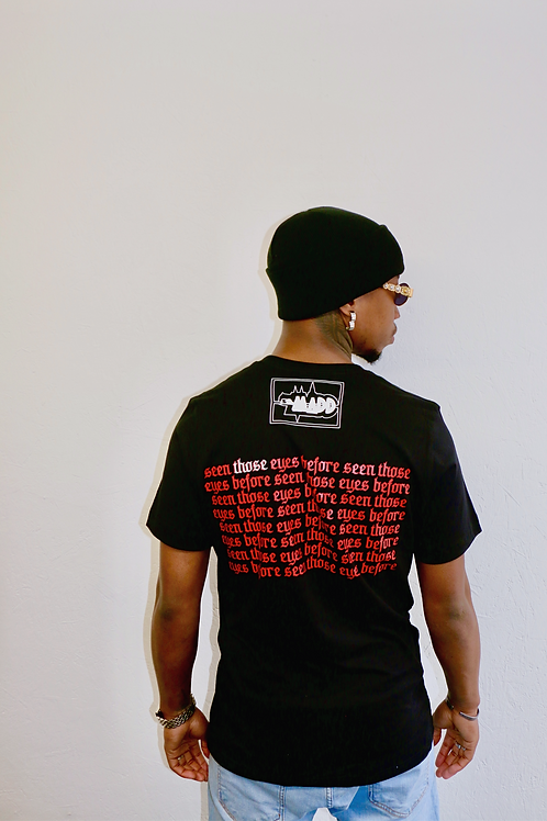 Let Your Voice Be Heard Tee