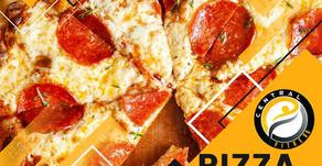 QUEM MALHA PODE OU NÃO COMER PIZZA? SAIBA AQUI.