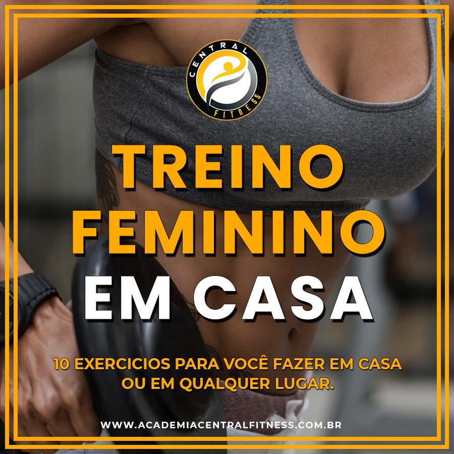 Treinamento para mulheres