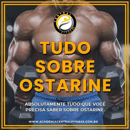 TUDO SOBRE Ostarine (MK-2866)
