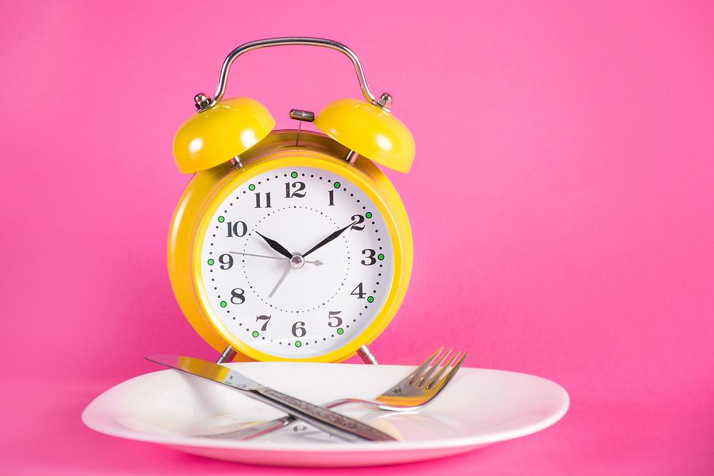 Maneiras de emagrecer rápido e fácil gestão de alimentos