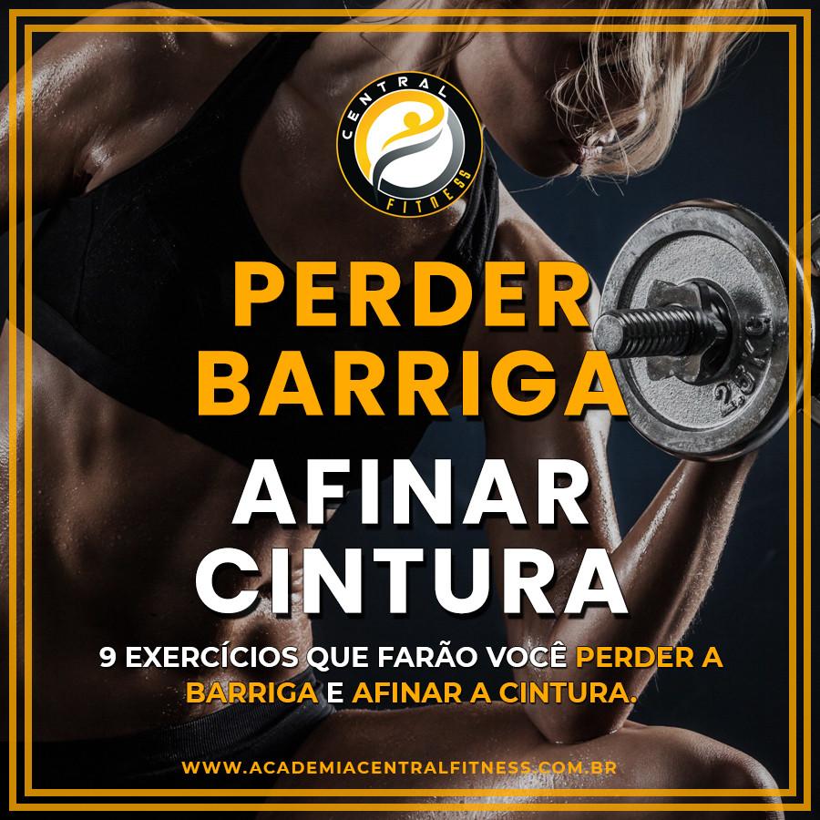 9 EXERCÍCIOS PARA PERDER BARRIGA E AFINAR A CINTURA