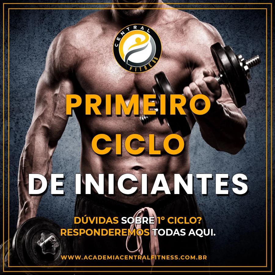PRIMEIRO CICLO DE ESTEROIDES  ANABOLIZANTES PARA INICIANTES