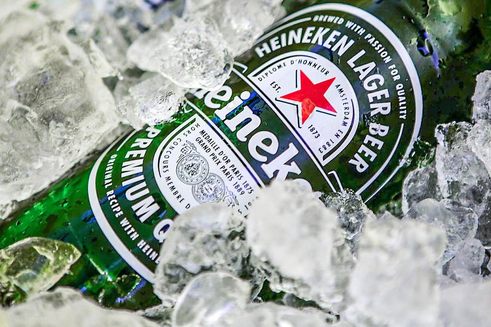 Becks ou Heineken Qual a Melhor?