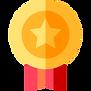 medalha central fitness
