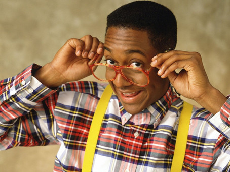 5 Iconic Scenes from Black Sitcoms: Part I