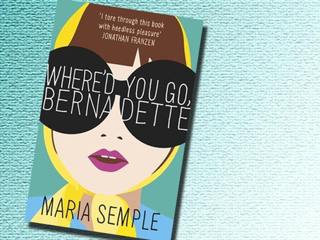 Bears, Beets, Book Club: Where'd You Go, Bernadette