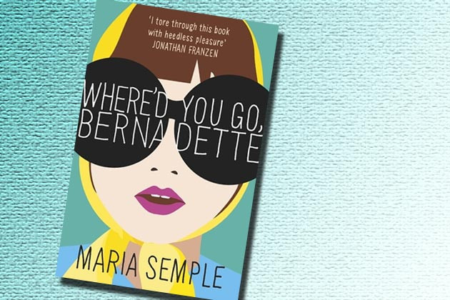where'd you go bernadette, book review