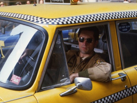1 Woman, 100 Movies - #95: Taxi Driver