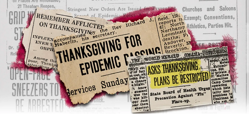 thanksgiving, pandemic