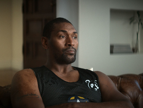 Metta and the Malice at the Palace