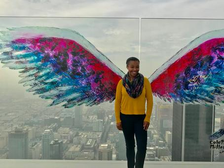 Busting the Myth of Work-Life Balance: Sheilesha Willis