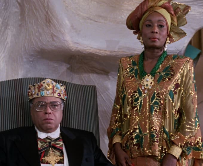 coming to america, movie moms