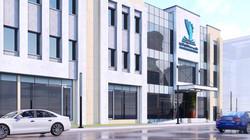 المبنى الجديد (7)