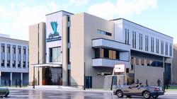 المبنى الجديد (2)