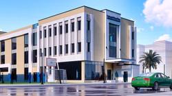 المبنى الجديد (3)