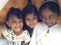 Aashi bday 015